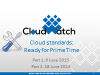 Cloud Standards - Ready for Prime Time