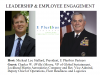 Leading at Lockheed Martin and the U.S. Navy