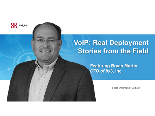 VoIP: Real Deployment Stories from the Field
