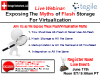 Exposing The Myths of Flash Storage for Virtualization