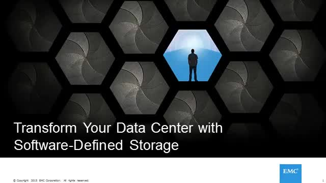Software-Defined Storage: Key Benefits and Use Cases
