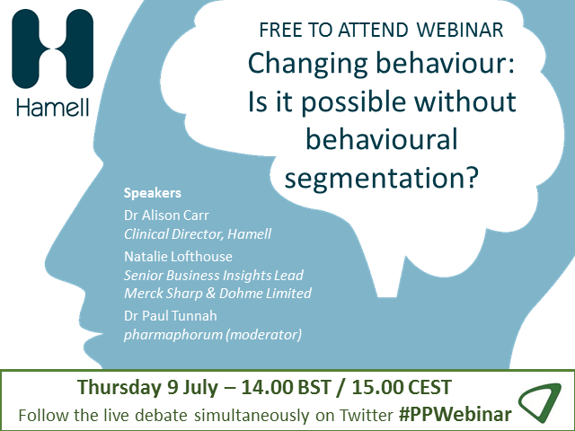 Changing behaviour: is it possible without behavioural segmentation?