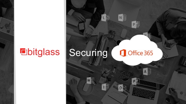 Securing Office 365