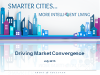 What's Next for Smart Cities?