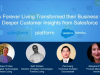 How Forever Living Transformed Their Business with Insights from Salesforce Data