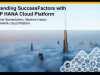 Technical Deep Dive: Extending SuccessFactors with SAP HANA Cloud Platform