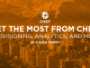 Get the most from Chef: Analytics, Provisioning, and more