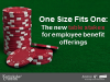 One Size Fits One: The New Table Stakes for Employee Benefit Offerings