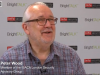 Infosecurity Europe 2015: Peter Wood, ISACA