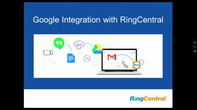 RingCentral Live - 6/19/2015 – Google Integration