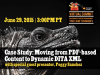 Case Study: Moving from PDF-based Content to Dynamic DITA XML