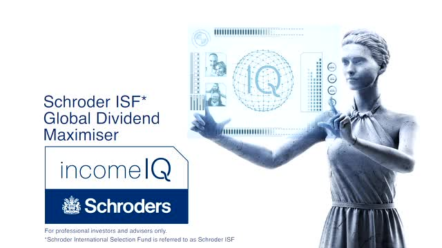 Schroder ISF Global Dividend Maximiser