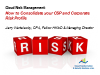 Security and Cloud Risk Management