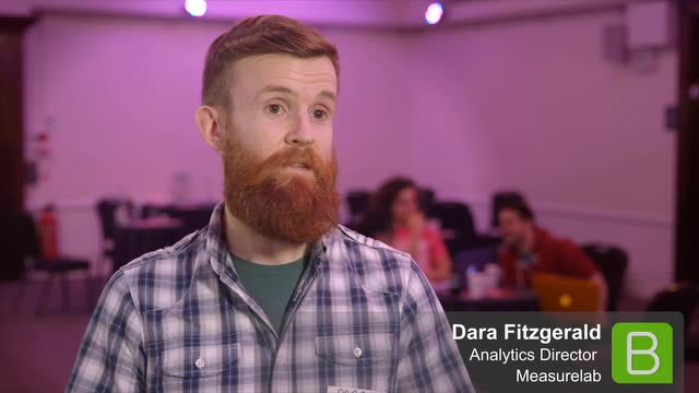 Extract Conference 2015: Dara Fitzgerald