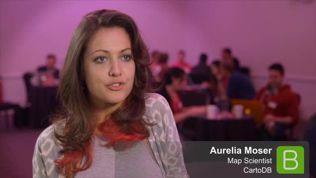 Extract Conference 2015: Aurelia Moser
