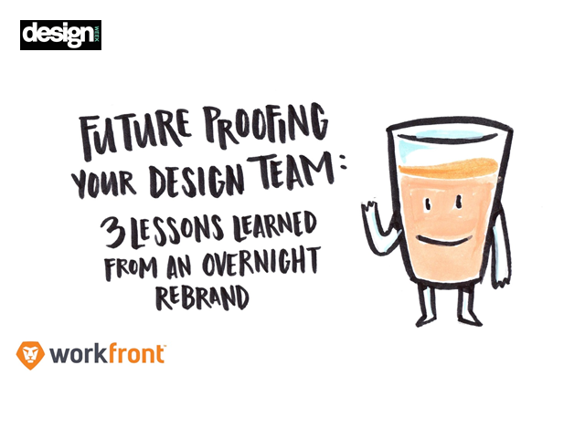 Future Proof your Design Team