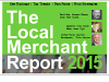 The Local Merchant Report 2015: Trends in Local Digital Marketing