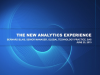 Meet the New Analytics Experience