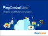 RingCentral Live - 6/26/2015 – Complete Cloud Communications System
