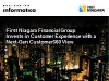First Niagara Financial Group Invests in Customer Experience with Customer360