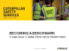 Becoming a Benchmark: A case study in safety performance transformation