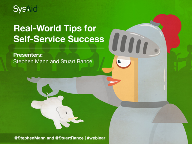 Real-World Tips for Self-Service Success