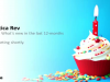 1st Birthday of Informatica Rev: What's New and How to Use It