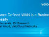 Software-Defined WAN is Business Necessity