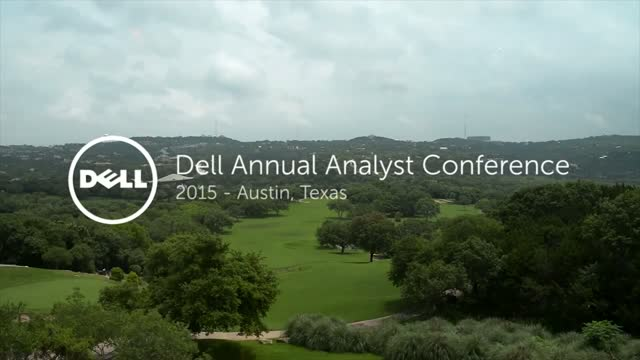 ISG talks about Dell's cloud strategy