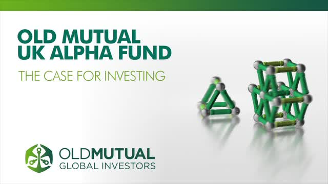 UK Alpha Fund - The Case For Investing