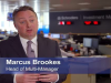 60 Seconds with Marcus Brookes on China