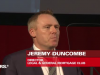Mortgage Club 20th Anniversary Awards - Jeremy Duncombe