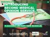 Introducing Second Medical Opnion Service