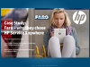 Case Study: Faro - why they chose HP Service Anywhere