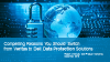 Main Reasons You Should Switch from Veritas to Dell Data Protection Solutions