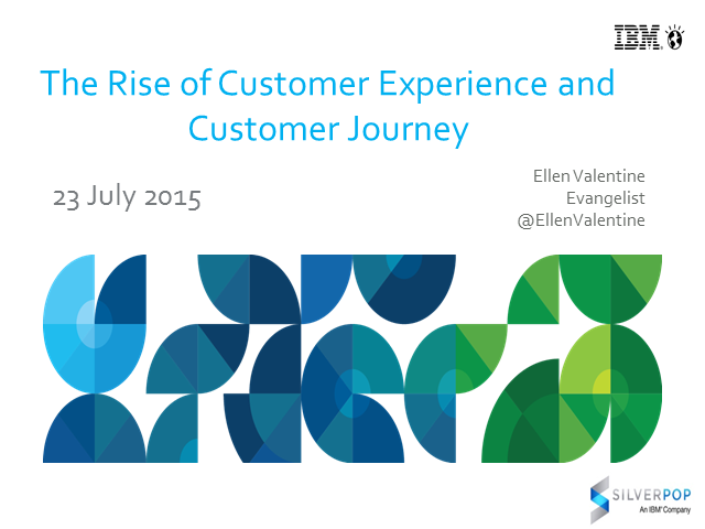 Customer Journey Planning to Drive Your Digital Marketing Success