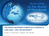 The Radio Equipment Directive is coming in June 2016 – will you be ready?