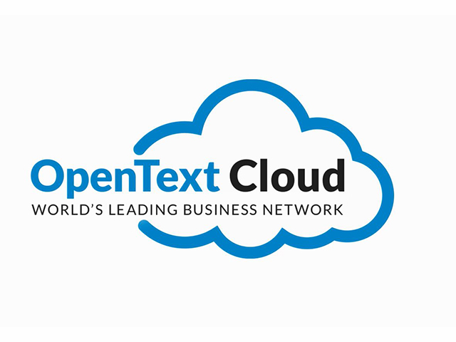 The Power of the OpenText Cloud