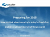 Internet Security Best Practices From The Global 1000