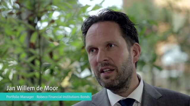 Interview: Strong market momentum for financial bonds