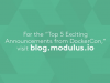 Modulus at DockerCon