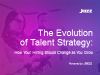 The Evolution of Talent Strategy: How Your Hiring Should Change as You Grow
