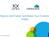 3 Ways to Accelerate Sales Process for Better Customer Experience