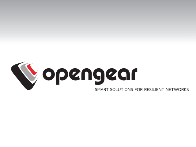 Opengear: Smart Solutions for Resilient Networks