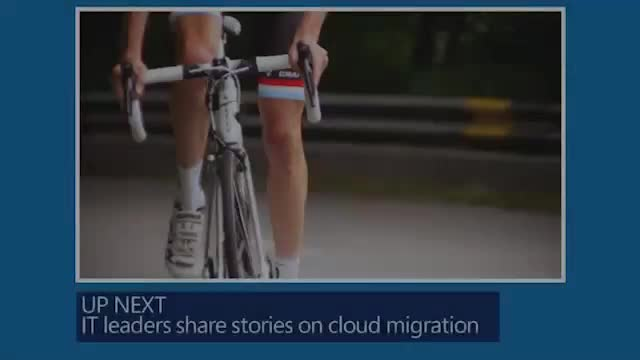 IT Leader Panel: Moving to the Cloud
