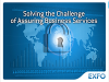 Solving the Challenge of Assuring Business Services