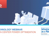 Power Optimization – Can Your Business Survive an Unplanned Outage? (APAC)
