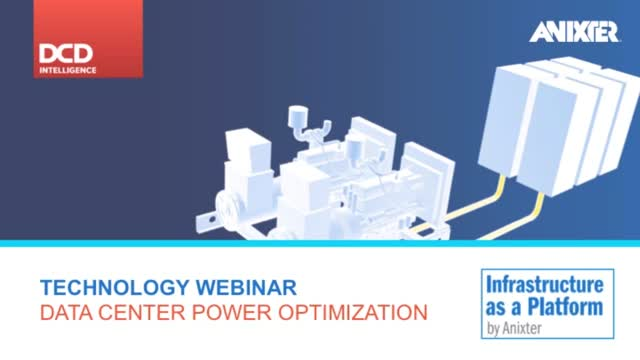 Power Optimization – Can Your Business Survive an Unplanned Outage? (Americas)