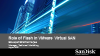 The Role of Flash in VMware Virtual SAN