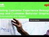 Predicting Customer Experience through Hadoop and Customer Behavior Graphs